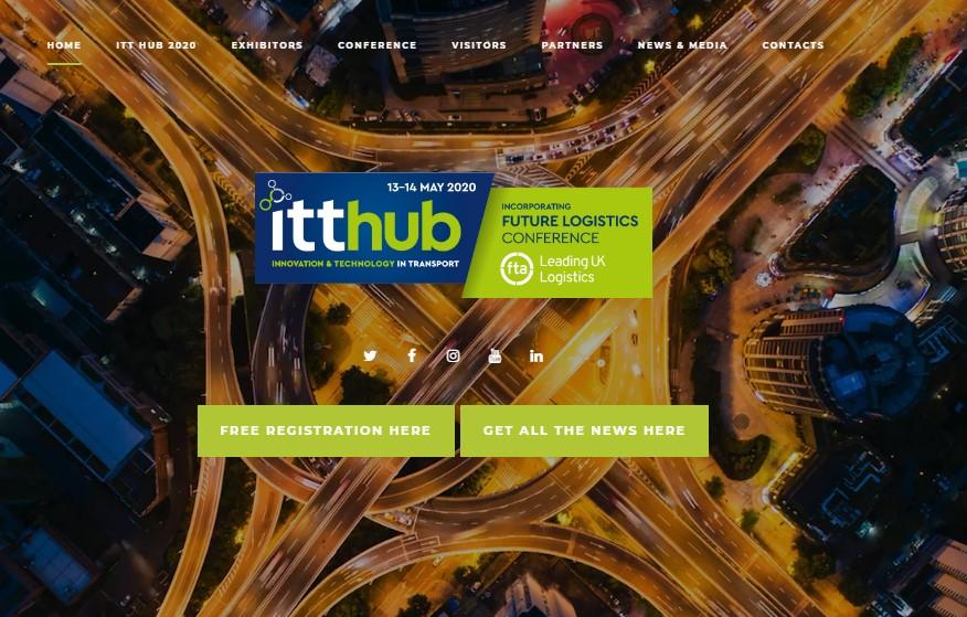 ITT Hub Website